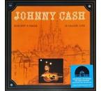 Johnny Cash Koncert V Praze (In Prague Live)