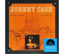 Johnny Cash Koncert V Praze (In Prague Live)
