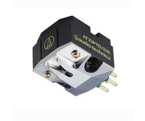 Audio Technica AT33PTG/II Dual Moving Coil