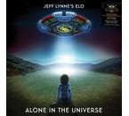 Electric Light Orchestra(ELO) Alone In The Universe(Jeff Lynne s ELO)