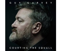 Guy Garvey (Elbow) Courting The Squall