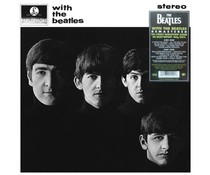 Beatles, the With the Beatles=Stereo=