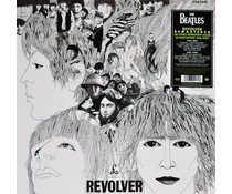 Beatles, the Revolver=STEREO=