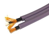 Ogata Loudspeaker Cable - CE type 2 x 2.5mm2