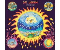 Dr John In the Right Place