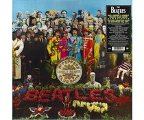 Beatles, the Sgt Peppers Lonely Hearts Club Band=stereo=