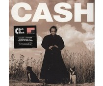 Johnny Cash American Recording: I