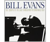 Bill Evans Complete Village Vanguard Recordings, 1961