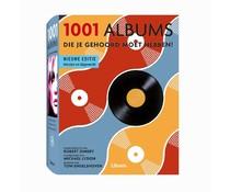 Librero Books 1001 Albums (new edition)