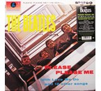 Beatles, the Please Please Me=stereo=