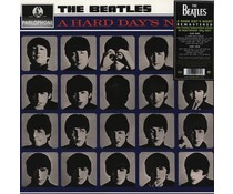 Beatles, the A Hard Days Night =STEREO=
