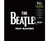 Beatles, the Past Masters Volumes 1 & 2=Stereo=