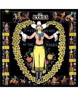 Sweetheart Of The Rodeo Vinylvinyl