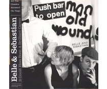 Belle & Sebastian Push Barman To Open Old Wounds (compilation of the Belle & Sebastian singles and EPs)