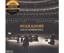 Ryan Adams / & the Cardinals Ten Songs From Live At Carnegie Hall