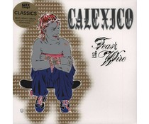 Calexico Feast of Wire