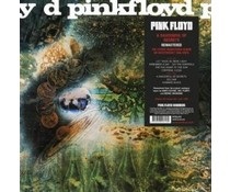 Pink Floyd A Saucerful Of Secrets =2016=
