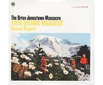 Brian Jonestown Massacre Their Satanic Majesties Second Request