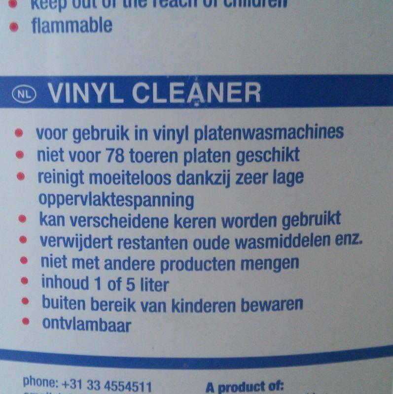 Vinyl coupons den haag