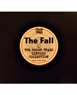 Fall, the Rough Trade Singles Collection