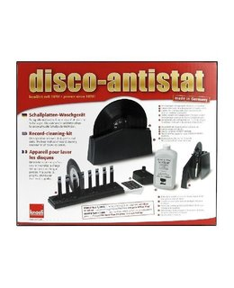 Knosti Disco Antistat LP Washer