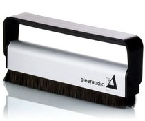 Clearaudio Carbon Fibre Brush