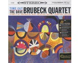 Dave Brubeck Time Out -45rpm-