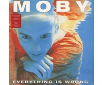 Moby Everything is Wrong