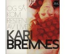 Kari Bremnes Og Sa Kom Resten Av Livet