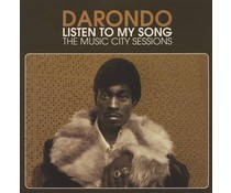 Darondo Listen to My Song