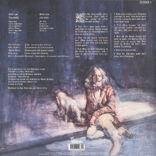 Jethro Tull Aqualung Steven Wilson Mix Vinylvinyl