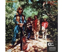 Creedence Clearwater Revival= CCR = Green River
