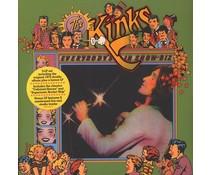 Kinks, the Everybody s In Show-Biz
