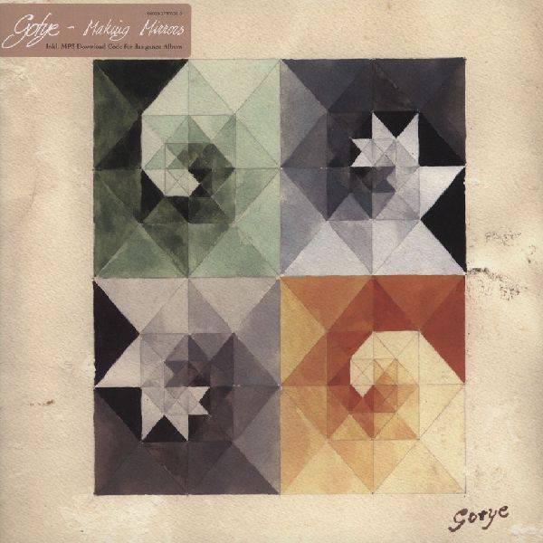 Gotye Making Mirrors - VinylVinyl