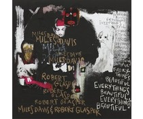 Robert Glasper/Miles Davis Everthing s Beautiful (Miles Davis and Robert Glasper)