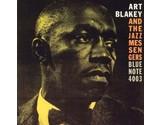 Art Blakey/Art Blakey and the Jazz Messengers