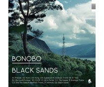Bonobo Black Sands