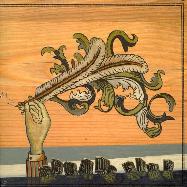 Arcade Fire Funeral Vinylvinyl