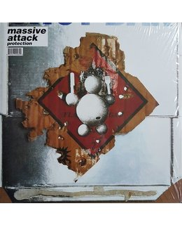 Massive Attack Protection Vinylvinyl