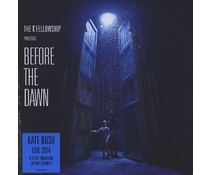 Kate Bush Before The Dawn =Live 2014=4LP Boxset=