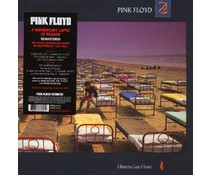 Pink Floyd A Momentary Lapse Of Reason=2016=