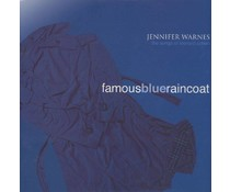 Jennifer Warnes Famous Blue Raincoat: The Songs of Leonard Cohen