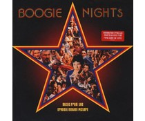 OST - Soundtrack- Boogie Nights (Music From The Original Motion Picture)