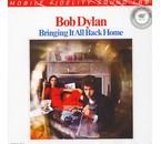 Bob Dylan Bringing It All Back Home =45rpm= 2xLP=MFSL