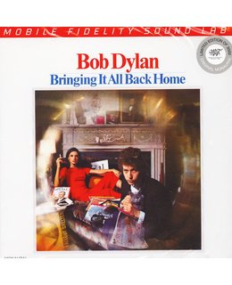 Bob Dylan Bringing It All Back Home =MONO=