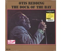 Otis Redding Dock Of The Bay