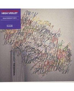National, the High Violet