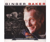 Ginger Baker Horses & Trees