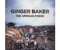 Ginger Baker African Force
