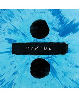 Ed Sheeran ÷(Divide) =deluxe gateold=